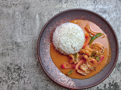 Panang Curry Kit