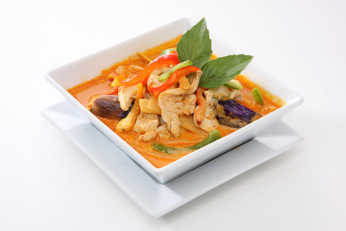 Red Curry Kit