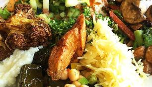 Dimassi's Mediterranean Restaurant