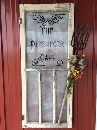 The Pitchfork Cafe