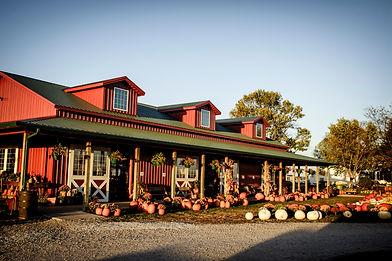harvestville farm