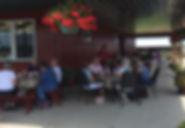 pitchfork cafe porch