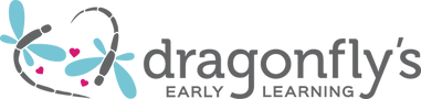 Dragonfly's Early Learning Centre Logo
