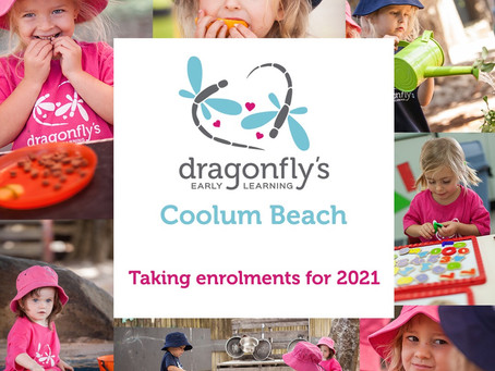 Thinking about Early Learning in 2021?