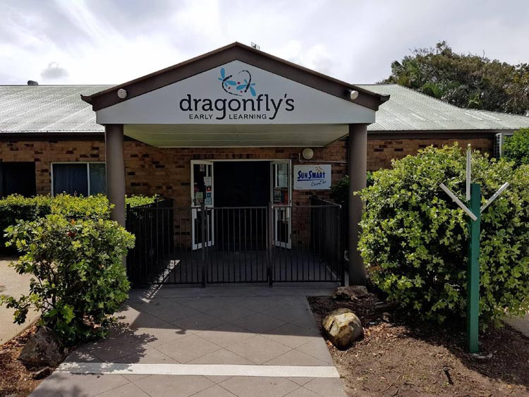 Dragonfly's Early Learning Centre Sunshine Coast