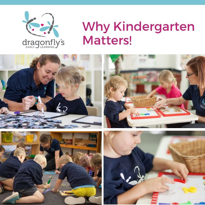 Activities in Childcare Centre - Dragonfly's Early Learning