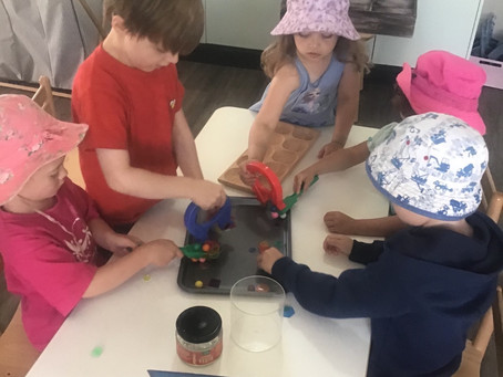 Magnets in Science Exploration