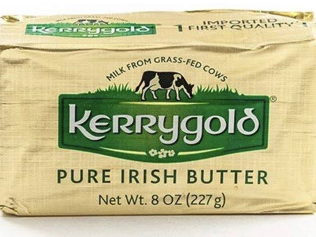 The Journey towards a Chemical Free Life:  A Word on Butter