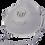 Thumbnail: FFP2 sikkerhedsmasker