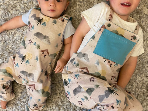 Taffy Tots Clothing: Fun & Fashionable