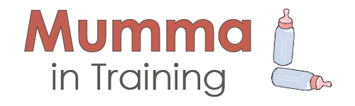 mumma in training blog