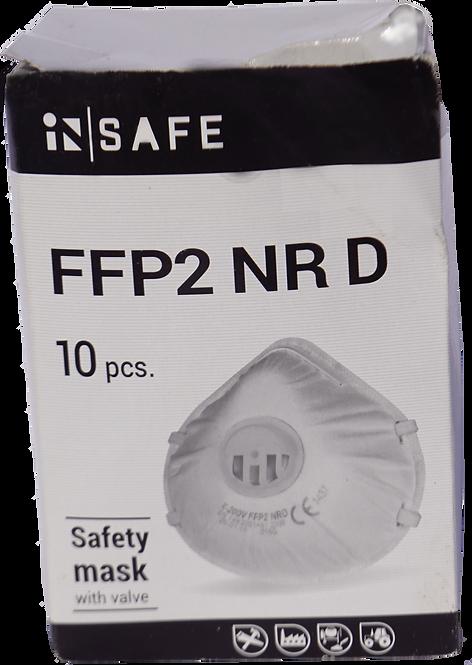 FFP2 sikkerhedsmasker