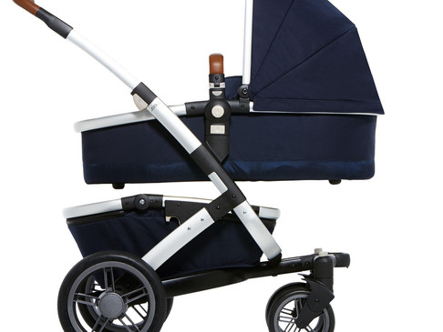 THE PRAM WORLD: A COMPLETE MINEFIELD