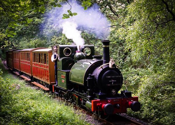 Talyllyn Railway, Tywyn