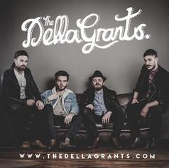 The Della Grants - 2020