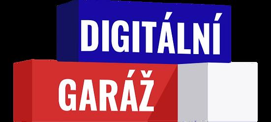 Digitální garáž - JPO marketing