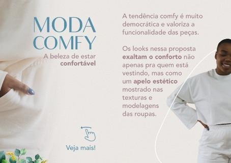 MODA COMFY