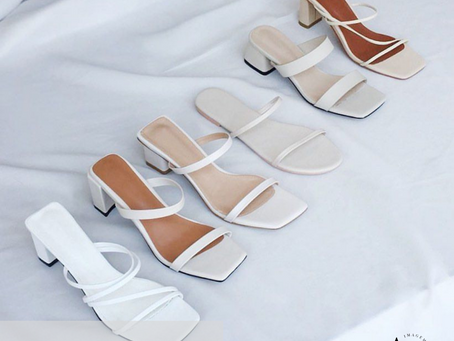 Trend: Square Toes