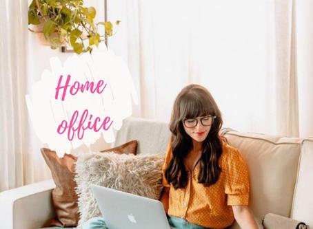 O que vestir no Home Office?
