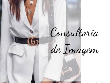 Consultoria de Imagem, como ela pode te ajudar?
