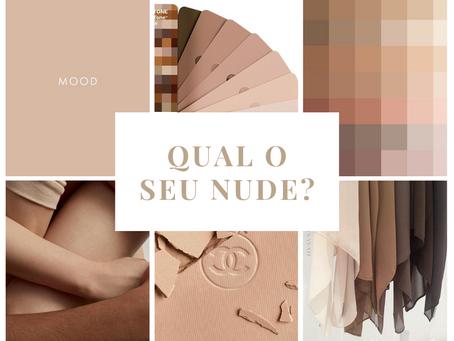 Qual o seu nude?