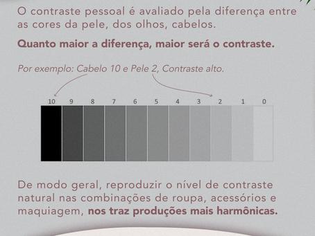 Os tipos de contraste e como usá-los ao seu favor