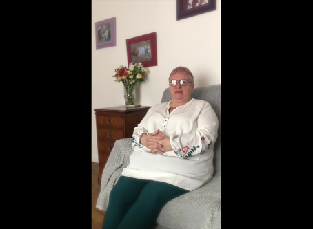 Here's what Jayne (Carer) Had To Say About Her Experience With Our Home Visit Service