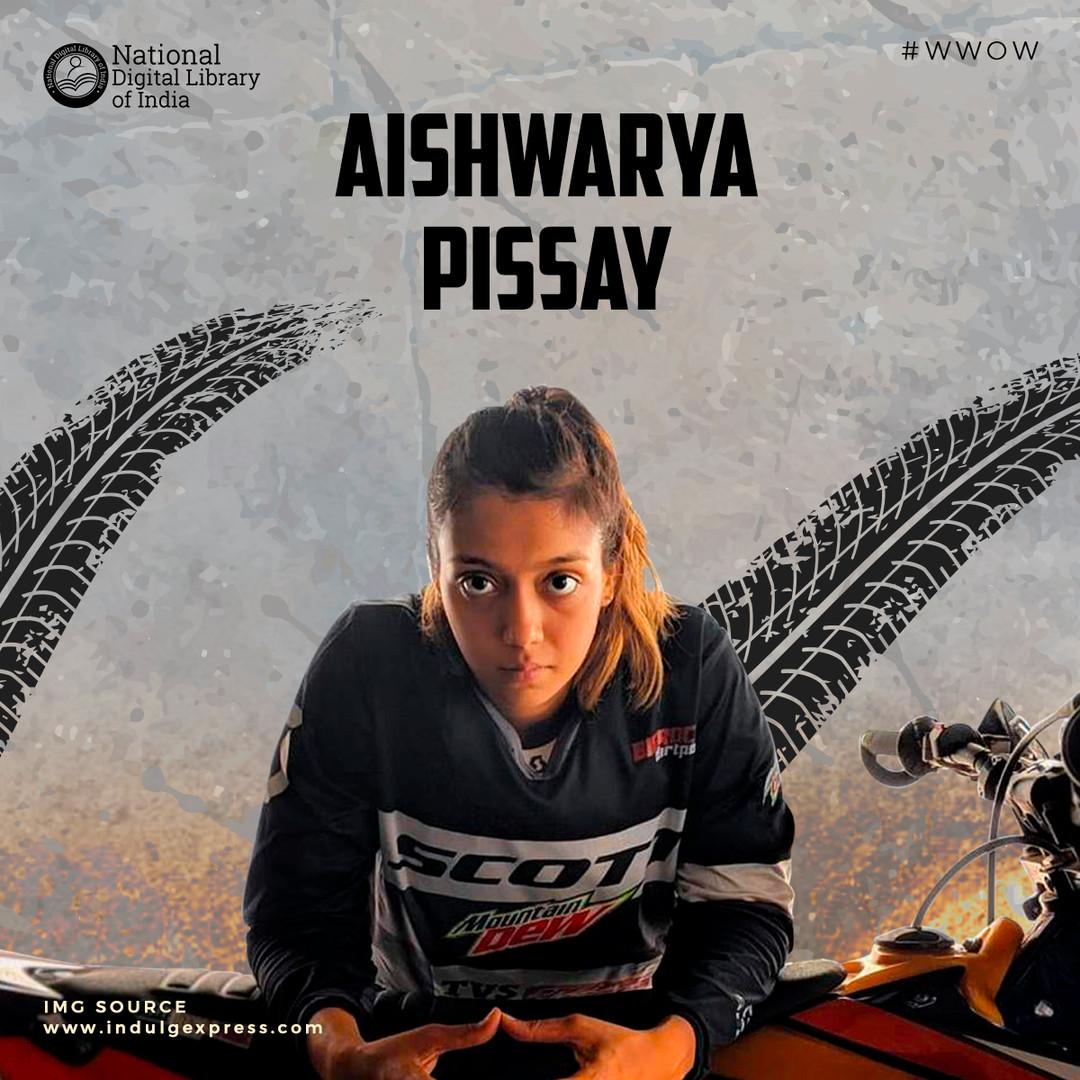 NDLI - Aishwarya Pissay