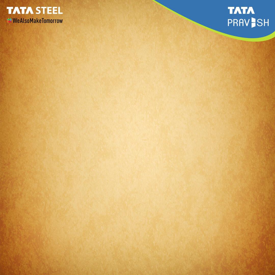 TATA Pravesh - Gandhi Jayanti