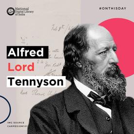 NDLI - Alfred Lord Tennyson