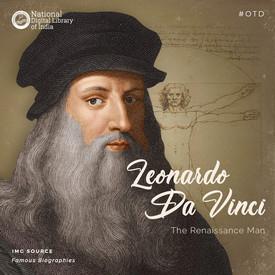 NDLI - Da Vinci