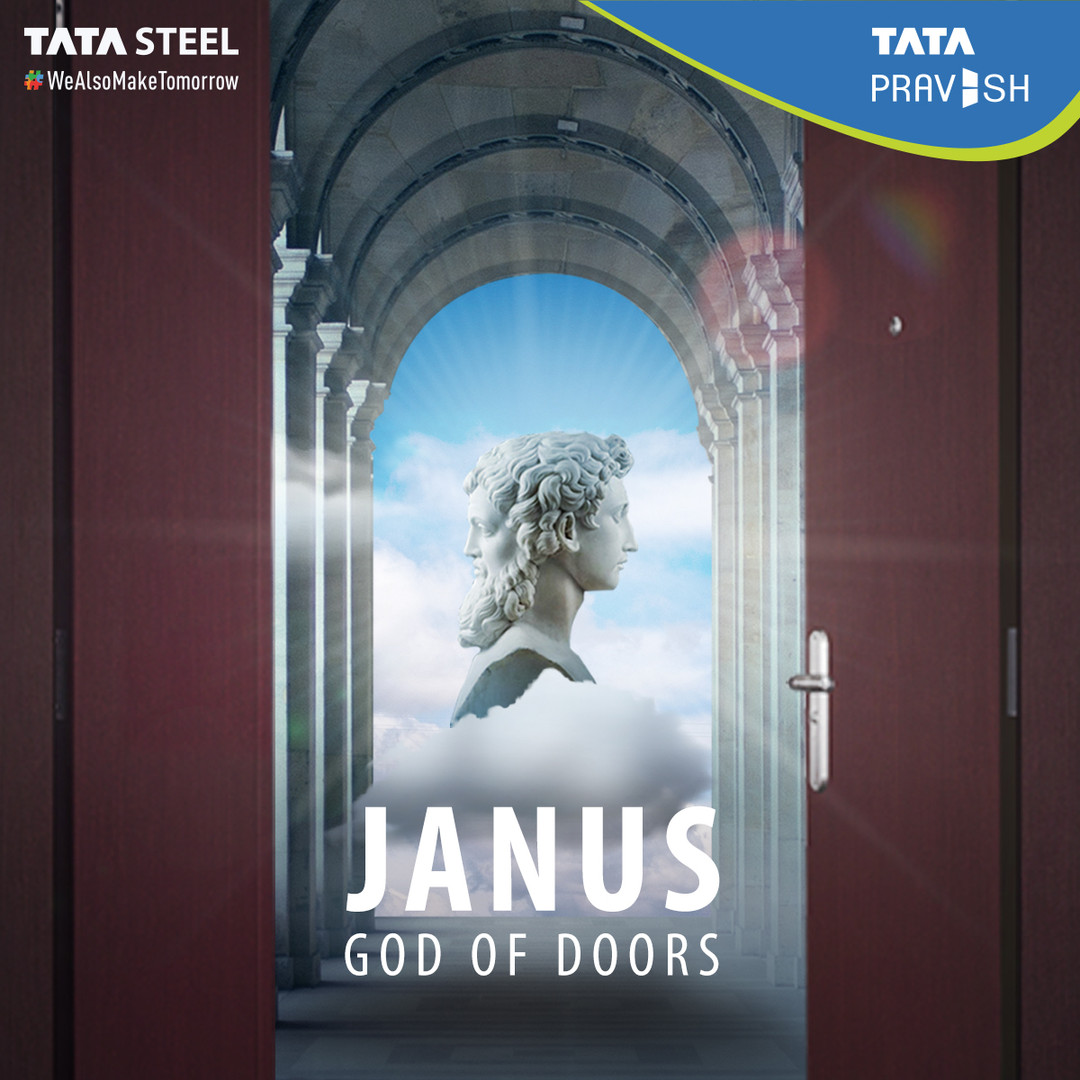 Tata Pravesh - God Of Doors