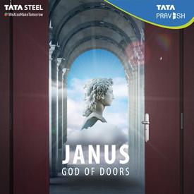 Tata Pravesh - God Of Doors