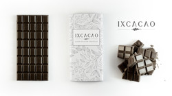 IXCACAO Chocolate