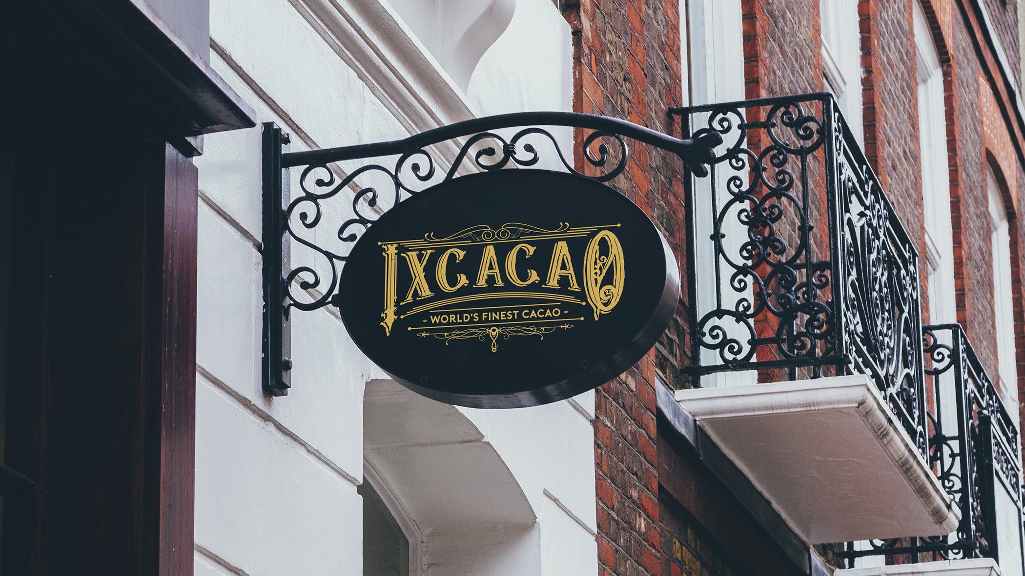 IXCACAO Chocolate Cafe