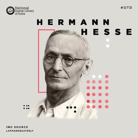 NDLI - Hermann Hesse