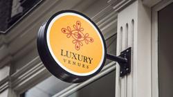 Luxury Venues