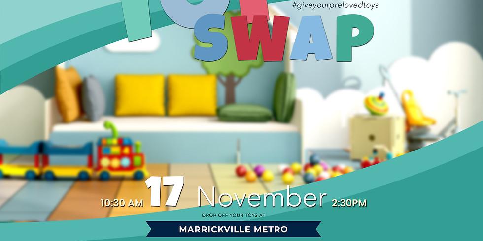 Toy Swap Nov 2019