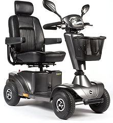 Mobilit Scooter