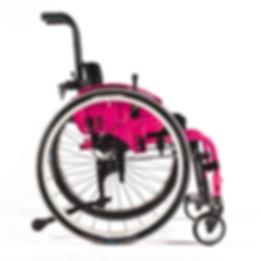 Childre's Wheelchair
