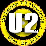 U2be Logo