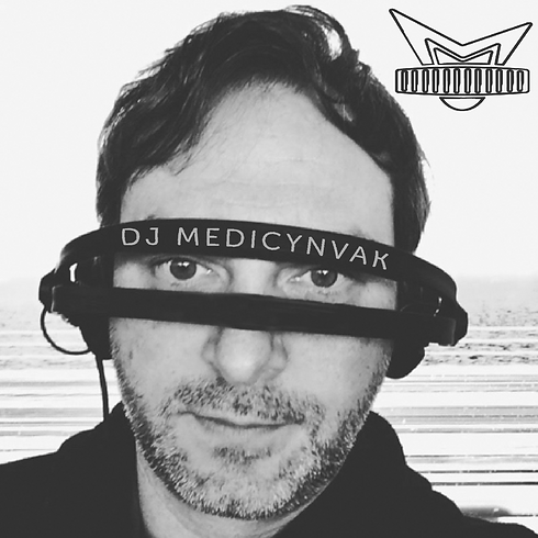 DJ Medicynvak