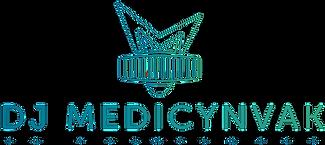 DJ Medicynvak Logo