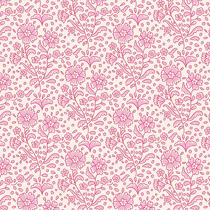 Bird Pond - Mila Pink