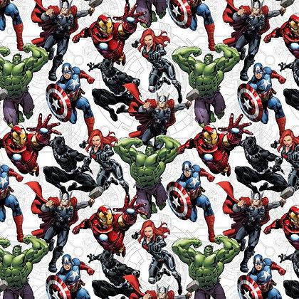 Marvel - Avengers Unite
