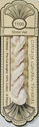 Cottage Garden Threads Springtime Family 1100 - 1109