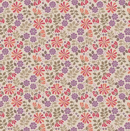 Flo's Little Flowers 74