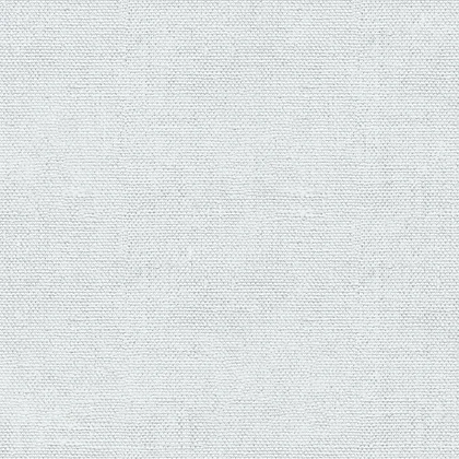 Linen Solid - Silver