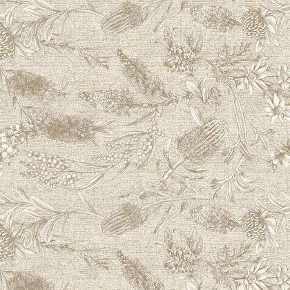 Devonstone Little Aussie Natural Linen DV3157