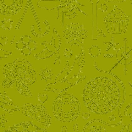 Sun Print 2020 - A9256V